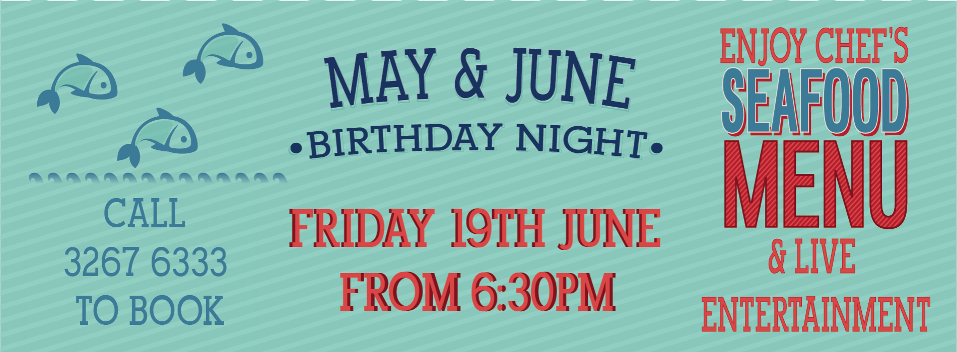 MAY-JUNE SEAFOOD BIRTHDAY NIGHT - WEBSITE BANNER 1900X700-01