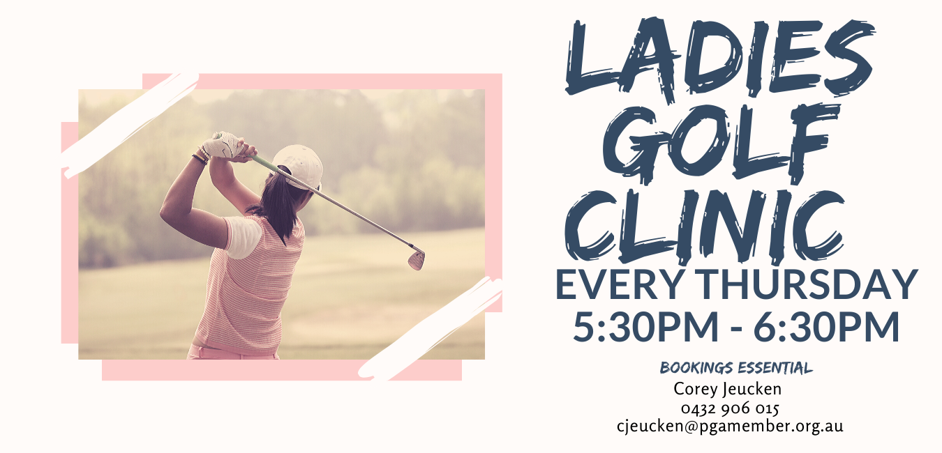 LADIES GOLF CLINC (1)