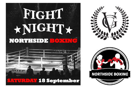 Annual Northside Boxing Fight Night